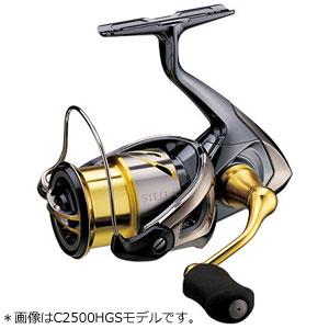 14ステラ C2000HGS シマノ