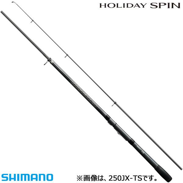 シマノ 17 ホリデースピン 385EXT (投げ竿)