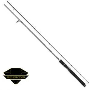 ダイワ ブラックレーベル 691ULFS (大型商品)