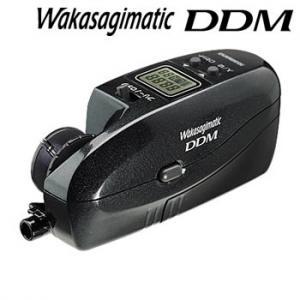 【送料無料】 シマノ 10ワカサギマチック DDM 黒  (ワカサギ 電動リール)