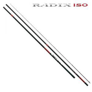 シマノ ラディックス ISO 1.2号 530