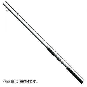 ダイワ ラテオ 106ML・Q (シーバスロッド) (大型商品)