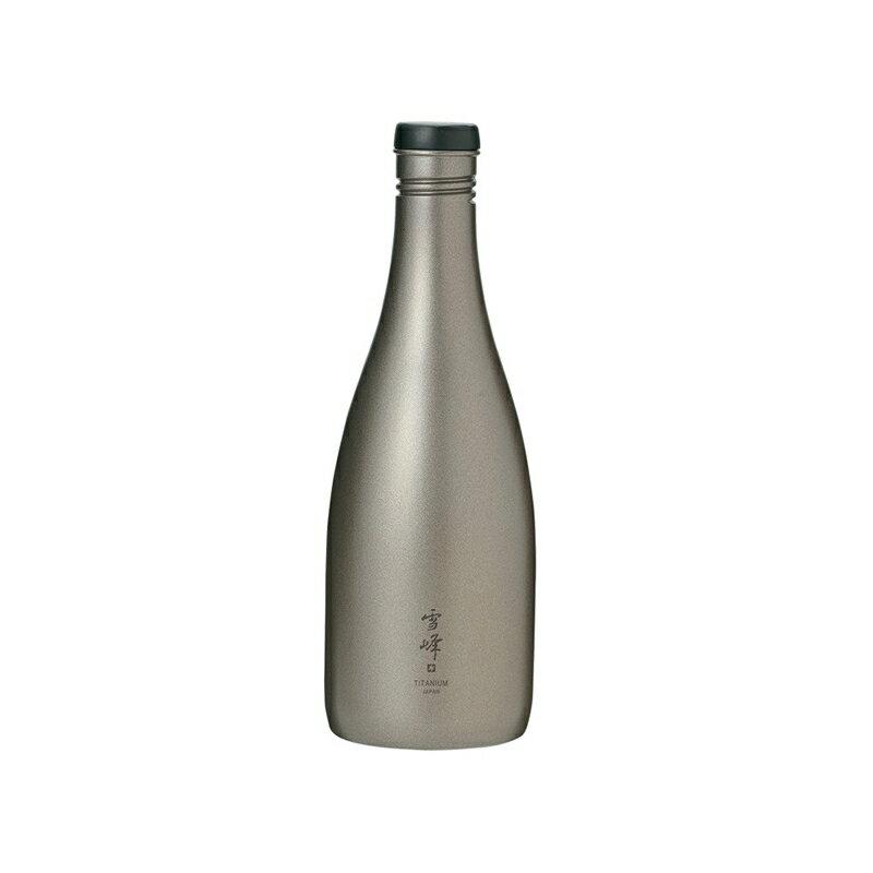 【スノーピーク】酒筒 Titanium(TW-540)