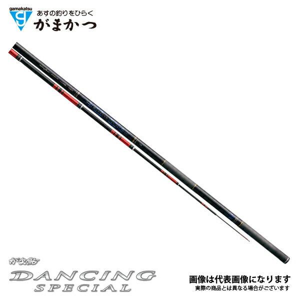 【がまかつ】がま鮎 ダンシングスペシャル H 9.3M