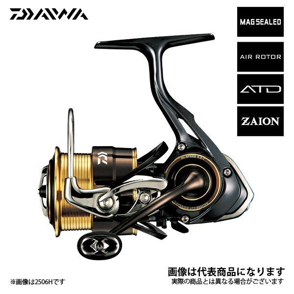 【ダイワ】17 セオリー 4000