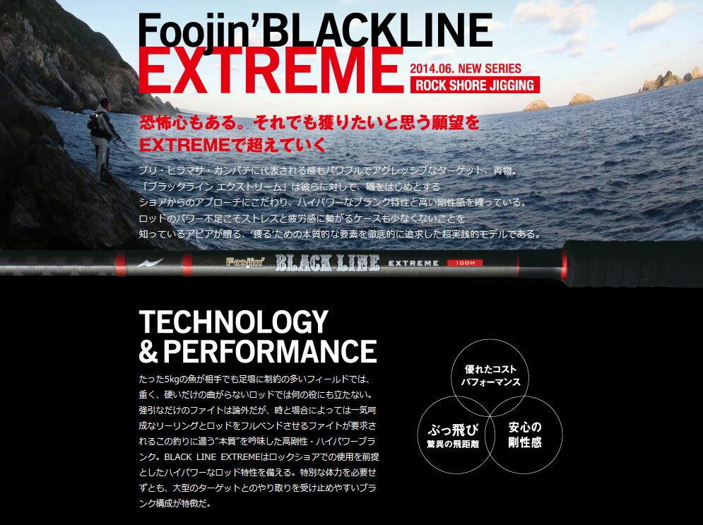 アピア スパルタス 風神ブラックライン エクストリーム 910HX