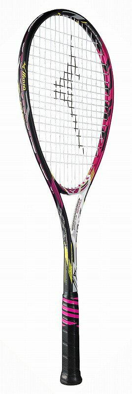 MIZUNO XYST Z-05 / ジストZ-05【MIZUNOソフトテニスラケット】63JTN636