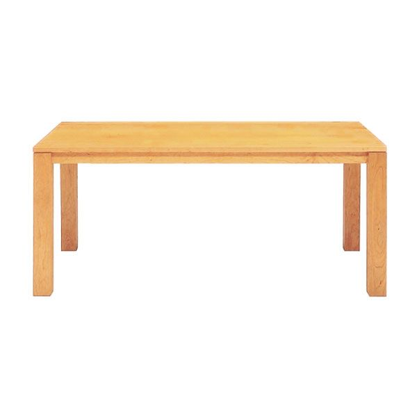 【ポイント10倍】リーブステーブル LEAVES TABLE 160 アルダー ビーチ【送料無料】