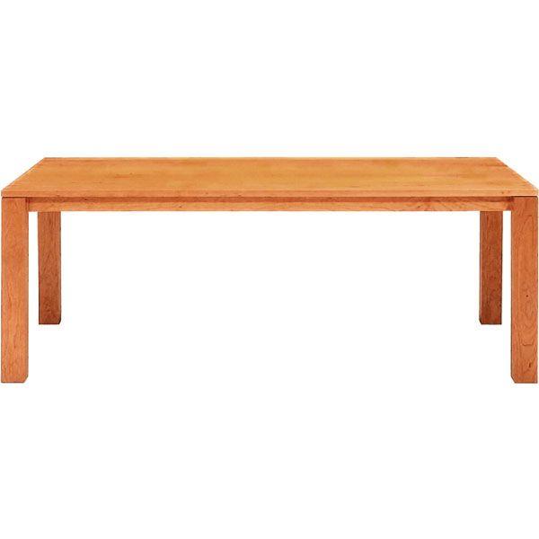 【ポイント10倍】リーブステーブル LEAVES TABLE 200 ブラックチェリー【送料無料】