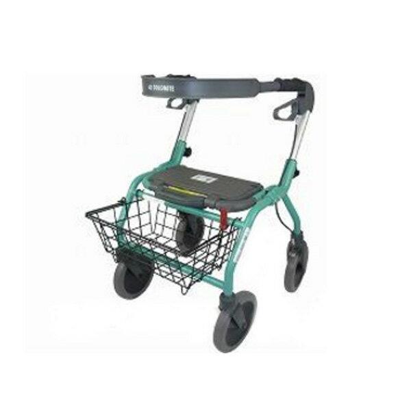 ラックヘルスケア 歩行補助 オパル2000 介助器 介助車