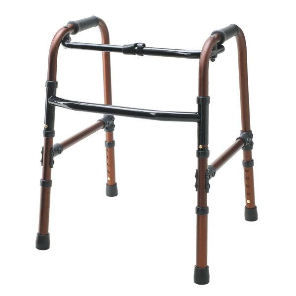 テツコーポレーション 歩行補助 超低床 固定式歩行器 ホームタイプ 介助器 介助車