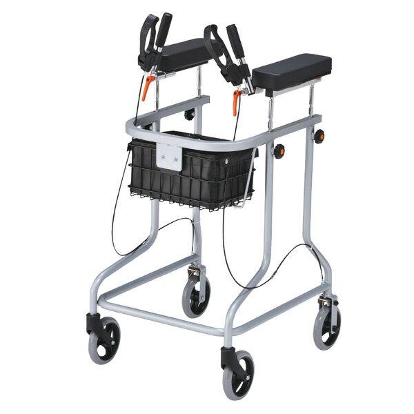 星光医療器製作所 歩行補助 アルコー 30型 100532 介助器 介助車