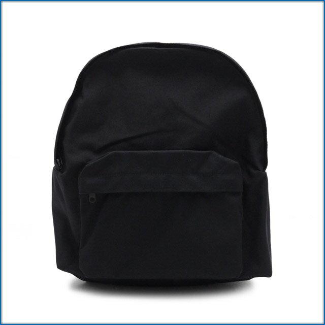 COMME des GARCONS HOMME PLUS (コムデギャルソン オム プリュス) BACK PACK M (バックパック) BLACK 476-000230-041
