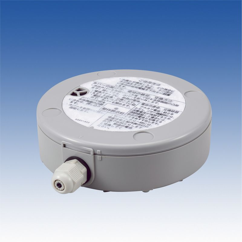 水もれ・漏水センサー送信機(ワイヤレス型)・ブザー付き無線式スポット型漏水センサ送信機【EXL-SWB1S】TAKEX/竹中エンジニアリング