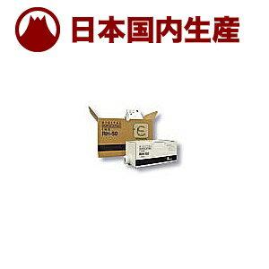 【送料無料】【在庫品即納】【国内生産】東芝テック TOSHIBA インキ TD500/400 対応汎用インク RH-50 黒 / 1000ml×6本