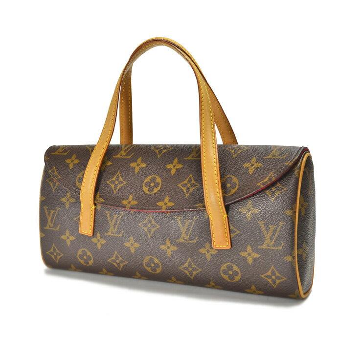 ルイヴィトン モノグラム ソナチネ M51902 ヴィトン バッグ レディース バッグ ハンドバッグ Handbag LOUIS VUITTON 【中古】【送料無料】