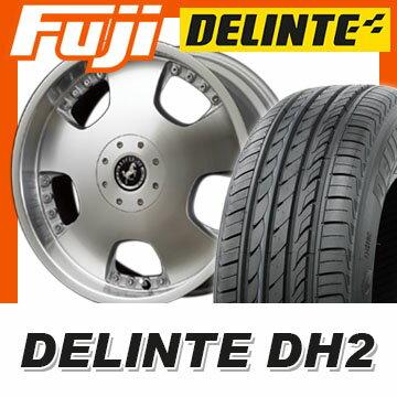 【送料無料 N-BOX タントカスタム ワゴンR】 155/65R14 14インチ MLJ ハイペリオン HYPER DISH II 5J 5.00-14 DELINTE デリンテ DH2(限定) サマータイヤ ホイール4本セット