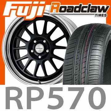 【送料無料】 205/55R16 16インチ WORK ワーク シーカー FX 6.5J 6.50-16 ROADCLAW ロードクロウ RP570+(限定) サマータイヤ ホイール4本セット