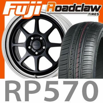 【送料無料】 205/55R16 16インチ WORK ワーク シーカー EX 6.5J 6.50-16 ROADCLAW ロードクロウ RP570+(限定) サマータイヤ ホイール4本セット