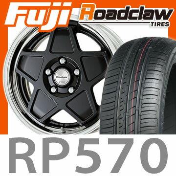 【送料無料】 205/55R16 16インチ WORK ワーク シーカー SX 6.5J 6.50-16 ROADCLAW ロードクロウ RP570+(限定) サマータイヤ ホイール4本セット