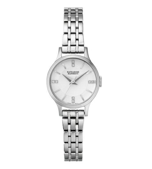 キャサリン ハムネット腕時計 レディースKATHARINE HAMNETT KH70G1-B14