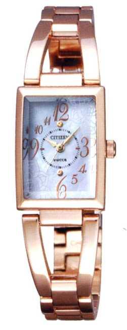 CITIZENシチズン腕時計 ウィッカNA15-1563B