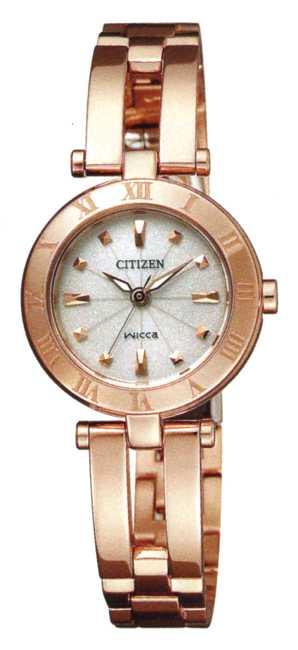 CITIZENシチズン腕時計 ウィッカNA15-1573C