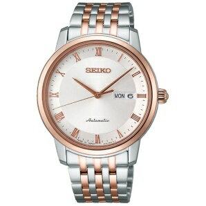 SEIKO セイコー機械式腕時計 メカニカル プレザージュ メンズSARY062