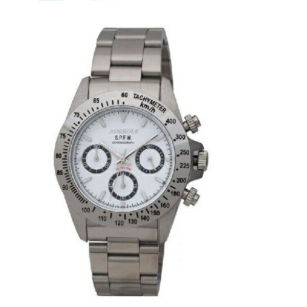 オレオール腕時計 SW-581M-3