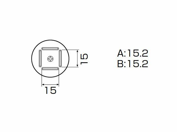 白光(HAKKO) SMCリワーク ノズル QFP 14mm×14mm A1126B