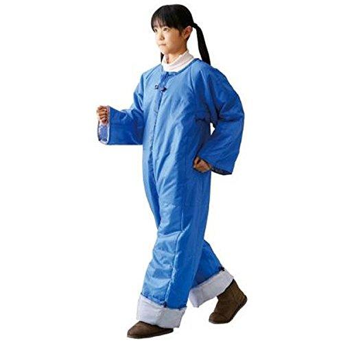 【送料無料】(まとめ)キングジム 着る布団&エアーマット<Sサイズ> BFT-002 〔まとめ買い×3セット〕
