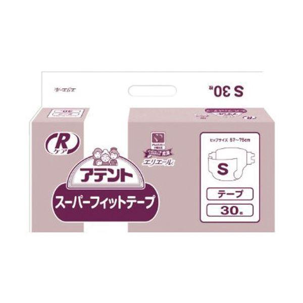 【送料無料】大王製紙 アテントRケアスーパーフィットテープS 3P【代引不可】