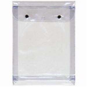 【送料無料】(業務用100セット) うずまき ビニール袋 ニ025 角2 透明【代引不可】