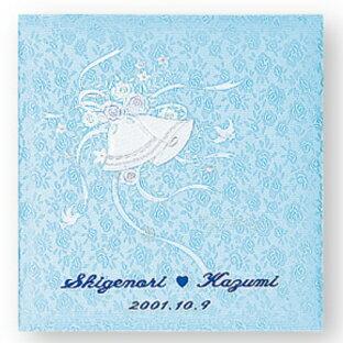 【送料無料】ナカバヤシ フエルアルバムマイセレモニー【ア-OLK-813】(名入れ別)