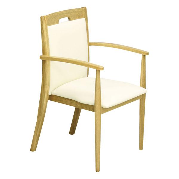 椅子 いすイス ダイニングスタッキングチェア 「ひだまり」2脚セット 送料無料