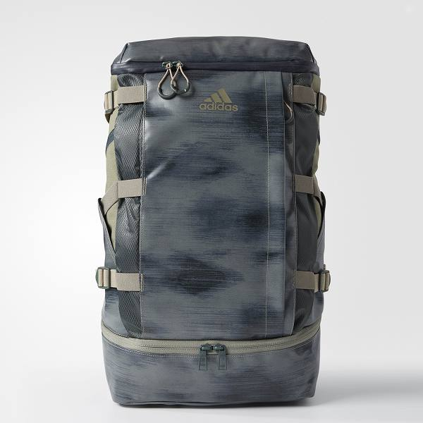 ○17FW adidas(アディダス)  OPS バックパック 30 S  MKS66-CE1379