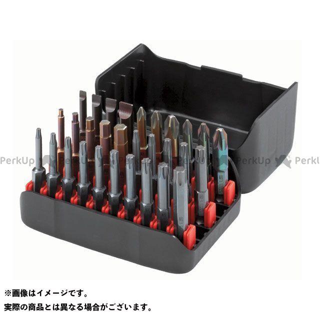 【送料無料】PB SWISS TOOLS E6-990 段付ビットセット(ケース入り)