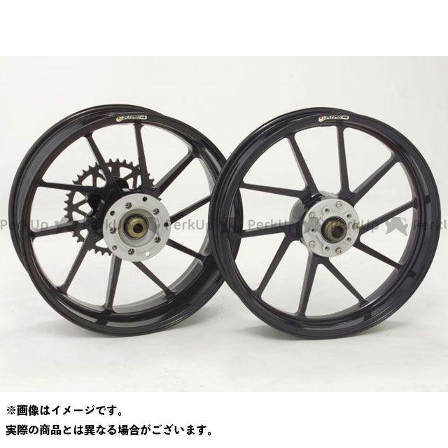 【送料無料】GALESPEED TYPE-R フロント(350-17) カラー:ブラックメタリック GPZ900R
