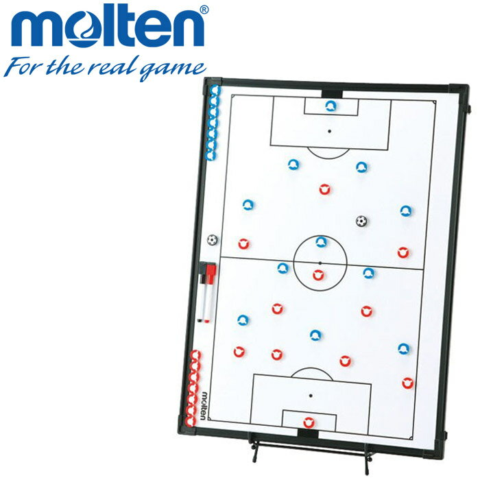 ○モルテン サッカー サッカー大型作戦盤 SF0090