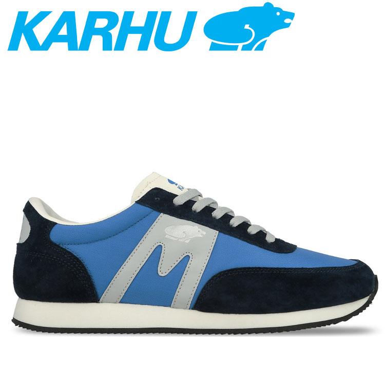 ★KARHU(カルフ)  アルバトロス  レディース メンズ スニーカー シューズ KH802544