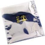[�電気対策袋]DESCO JAPAN(株) 3M �電気シールド�ッグ フラットタイプ 254X356�� 1��枚入り SCC1000 10INX14IN 1箱�410-6881】