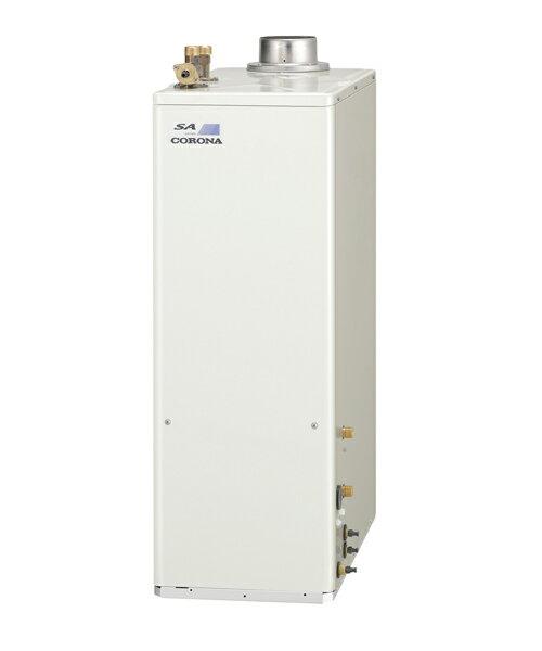 *コロナ*UIB-SA38RX[F] 石油給湯器 給湯専用タイプ 屋内設置型 強制排気 シンプルリモコン付属タイプ SAシリーズ 水道直圧式【送料・代引無料】