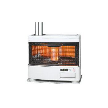 *トヨトミ*HR-G650 煙突式石油ストーブ 6.5kW 暖房器具 木造17畳/コンクリート27畳 【送料・代引無料】