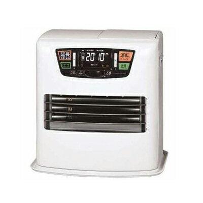 〈3年保証付〉*トヨトミ*LC-SL43H-W リモコン付石油ファンヒーター 4.25kW 暖房器具 木造11畳/コンクリート15畳 〈送料無料〉