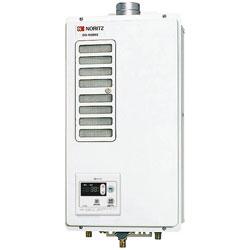 ☆*ノーリツ*GQ-1620WZD-F-2 業務用 ガス給湯器 屋内壁掛型 16号[給湯専用]【送料・代引無料】