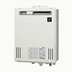 【無料3年保証/工事もご依頼で5年】*パーパス*GX-1600ZW-1 ガスふろ給湯器 設置フリー屋外壁掛形 [フルオート] 16号