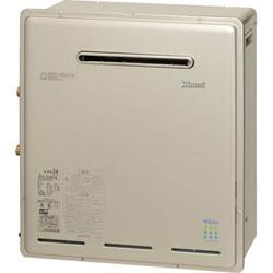 *リンナイ*RFS-E2004A/RFS-E2014A ガスふろ給湯器 浴槽隣接設置屋外据置型 20号[フルオート]【送料・代引無料】