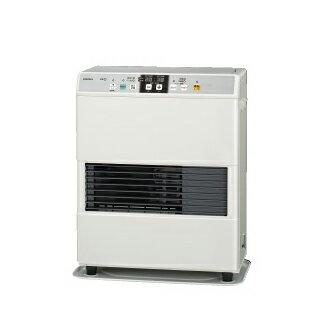 *コロナ*FF-VG3514Y FF式石油暖房機 温風ヒーター 3.48kW 木造9畳/コンクリート13畳[FF-3513GYの後継品]【送料・代引無料】