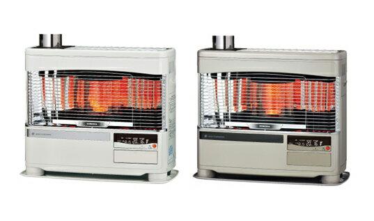 *コロナ*UH-7714PK  PKシリーズ ポット式輻射 石油暖房機 床暖タイプ 7.66kW 木造20畳/コンクリート32畳[UH-7713PKの後継品]【送料・代引無料】