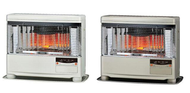 *コロナ*UHB-TP1030 FF式輻射 温水暖房 ツインヒーター 石油暖房機 5.23kW 木造13畳/コンクリート20畳【送料・代引無料】